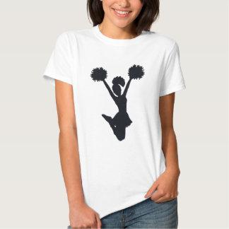 cheerleader shirts