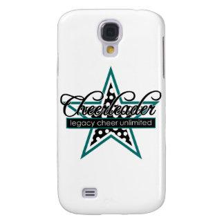 Cheerleader Star Design