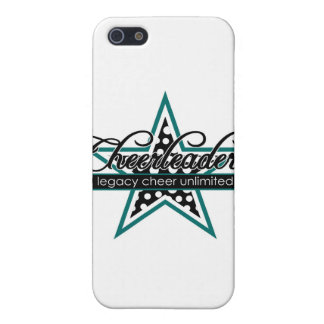 Cheerleader Star Design iPhone 5/5S Case