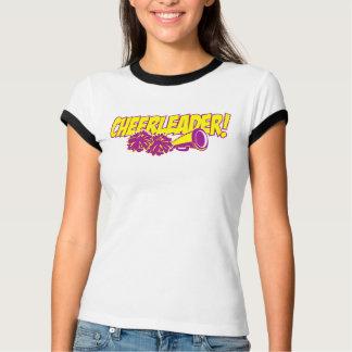 Cheerleader! T-Shirt