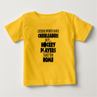 CHEERLEADERS BABY T-Shirt