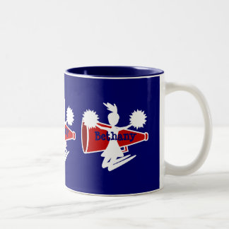Cheerleader's Coffee Mug