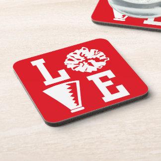 Cheerleader's Love Coaster