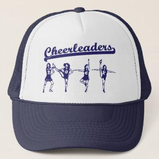 CheerLeaders Rock Trucker Hat