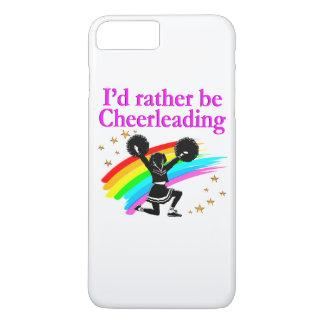 CHEERLEADING FOREVER iPhone 7 PLUS CASE