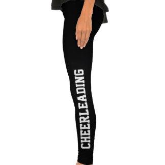 Cheerleading Legging