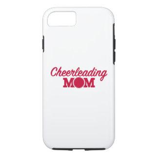 Cheerleading Mom iPhone 7 Case