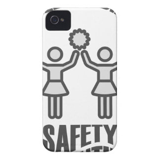 Cheerleading Safety Month - Appreciation Day iPhone 4 Case-Mate Cases
