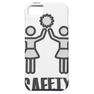Cheerleading Safety Month - Appreciation Day iPhone 5 Case