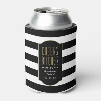 Cheers | Bachelorette Can Cooler