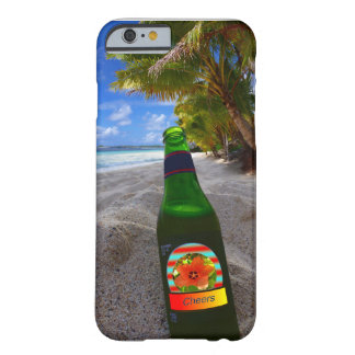 Cheers Barely There iPhone 6 Case