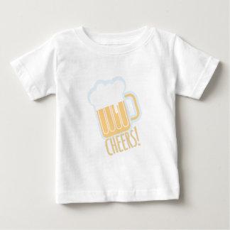 Cheers Beer Baby T-Shirt
