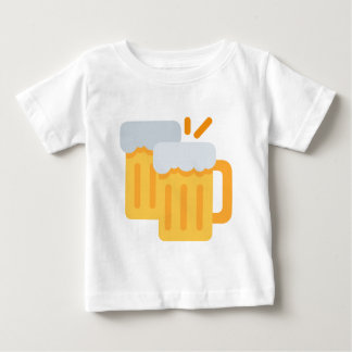 Cheers Emoji Baby T-Shirt