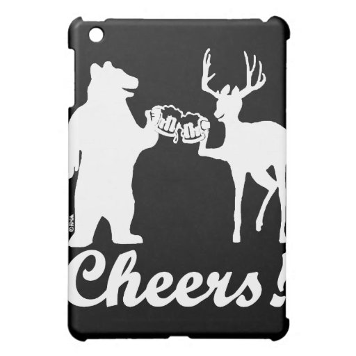 Cheers ! iPad mini cases