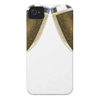 """""""Cheers"""" iPhone 4 Case-Mate Cases"""
