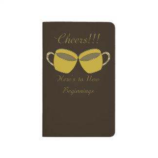 Cheers!!! Journal