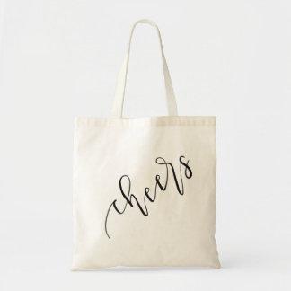 Cheers - Tote Bag