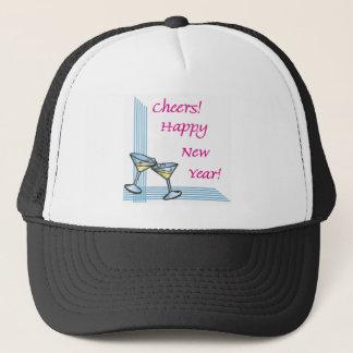 Cheers Trucker Hat