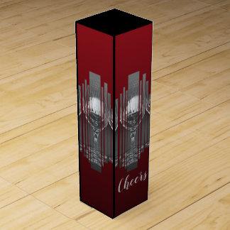Cheers Wine Gift Box