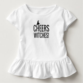 Cheers Witches Toddler T-shirt