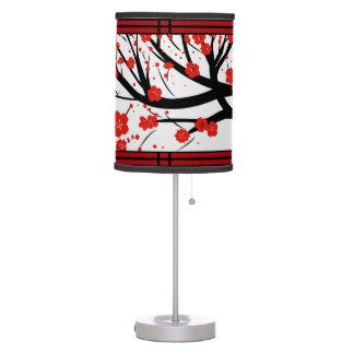 Cheery Blossom Lamp