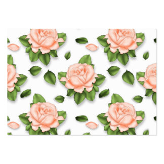 Cheery Floral Gift Enclosure Cards by SRF Large Business Cards (Pack Of 100)