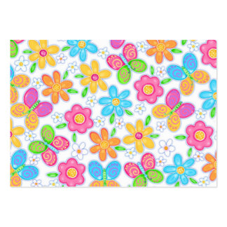 Cheery Gift Enclosure Cards by SRF Large Business Card
