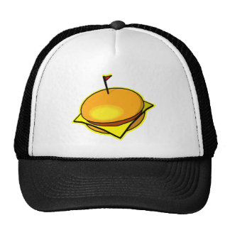 Cheesburger! Trucker Hat
