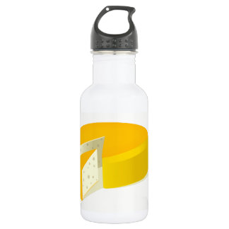 Cheese 532 Ml Water Bottle