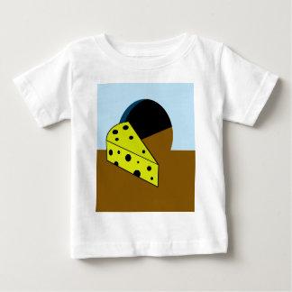 Cheese Baby T-Shirt