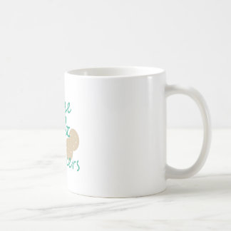 Cheese & Crackers Coffee Mug