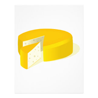 Cheese Flyer