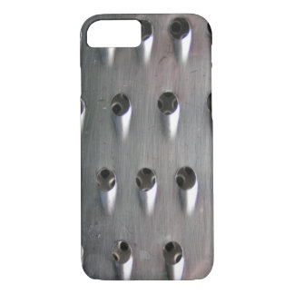 Cheese Grater iPhone 7 Case