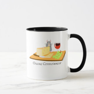 Cheese Lover Mug