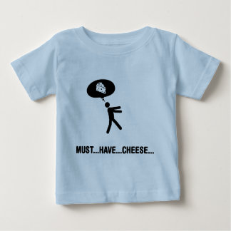 Cheese Lover T-shirts