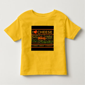 Cheese Lovers Tshirt