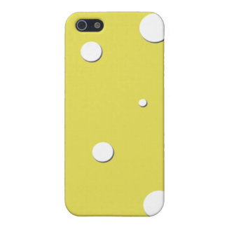 Cheese Phone Case For iPhone 5/5S