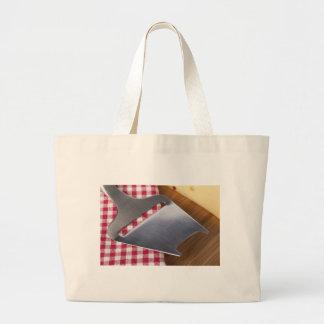 Cheese Slicer Cloth Shopping Bag