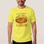 Cheese Toastie Tshirts