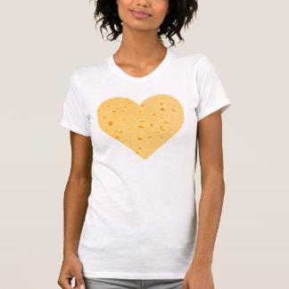 Cheese Tshirt