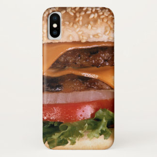 Cheeseburger Case-Mate iPhone Case