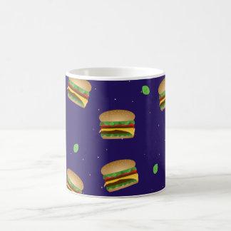 Cheeseburger Dreams Coffee Mug