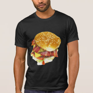 CHEESEBURGER W/BACON T-Shirt