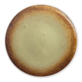 Cheesecake Donut Knob