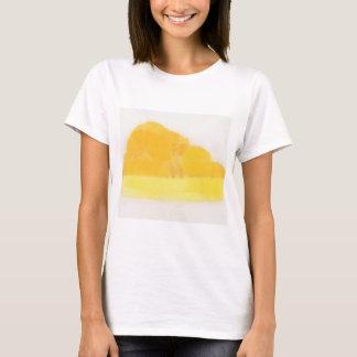 cheesecake yellow T-Shirt