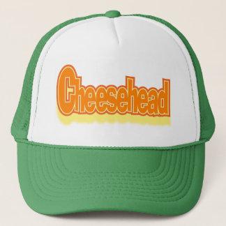 Cheesehead cap