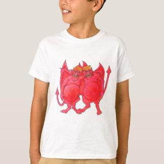 Cheesehead Demons T-Shirt
