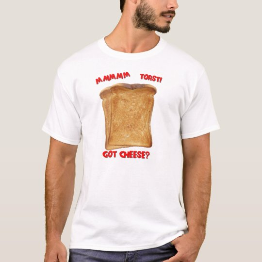 Cheesey Mens T-Shirt