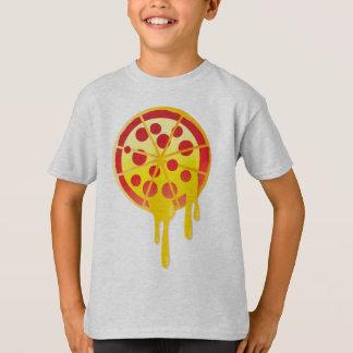 Cheesy pizza t shirts