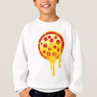 Cheesy pizza tee shirt